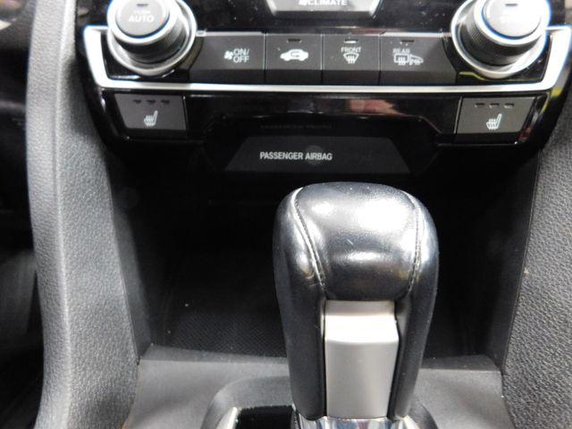 2016 Honda Civic Touring in Airport Motor Mile ( Metro Knoxville ), TN 37777
