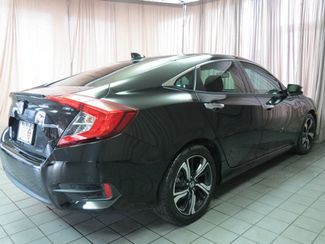 2016 Honda Civic Touring  city OH  North Coast Auto Mall of Akron  in Akron, OH