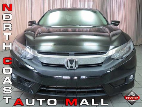 2016 Honda Civic Touring in Akron, OH
