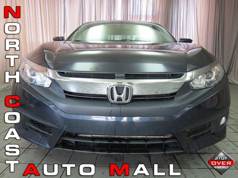 2016 Honda Civic EX-L in Akron, OH
