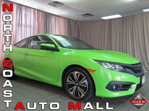 2016 Honda Civic EX-T in Akron, OH