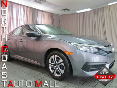 2016 Honda Civic LX in Akron, OH