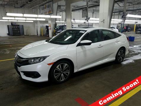 2016 Honda Civic EX-L in Akron, OH