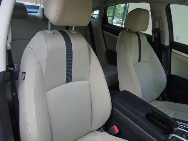 2016 Honda Civic LX in Alpharetta, GA 30004