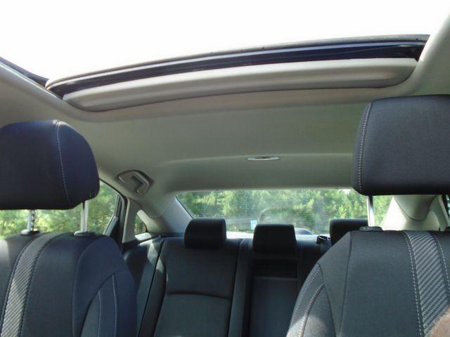 2016 Honda Civic EX in Alpharetta, GA 30004