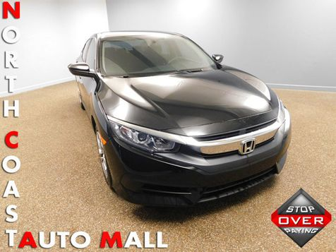 2016 Honda Civic LX in Bedford, Ohio