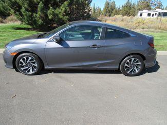 2016 Honda Civic LX Bend, Oregon 1