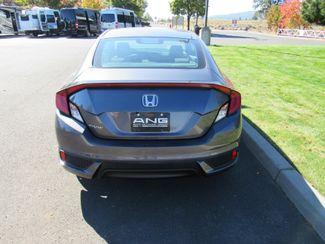 2016 Honda Civic LX Bend, Oregon 2