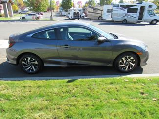 2016 Honda Civic LX Bend, Oregon 3