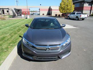 2016 Honda Civic LX Bend, Oregon 4