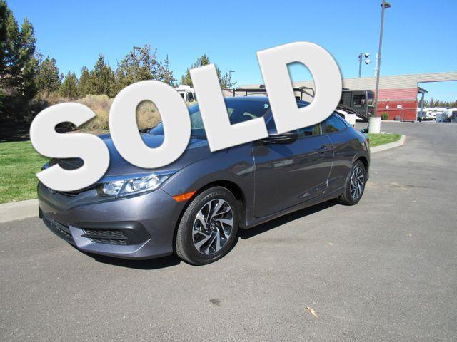 2016 Honda Civic LX Bend, Oregon