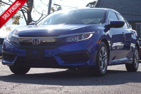 2016 Honda Civic LX in Braintree