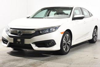 2016 Honda Civic EX-L in Branford, CT 06405