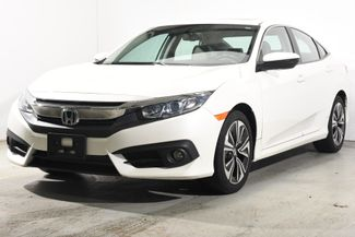 2016 Honda Civic EX-L in Branford, CT 06405