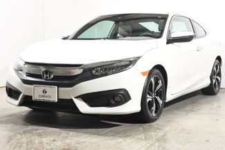 2016 Honda Civic Touring in Branford, CT 06405