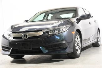 2016 Honda Civic LX in Branford, CT 06405