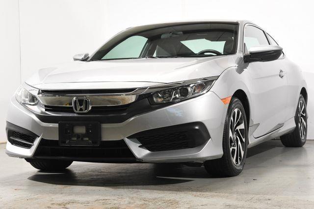 2016 Honda Civic LX-P in Branford, CT 06405