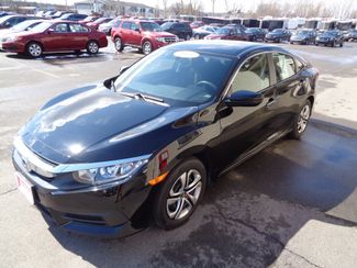 2016 Honda Civic LX in Brockport, NY 14420