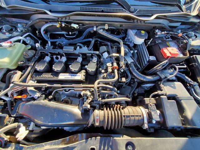 2016 Honda Civic EX-T in Brownsville, TX 78521