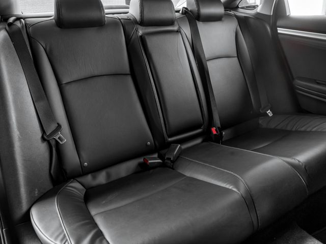 2016 Honda Civic EX-L Burbank, CA 13