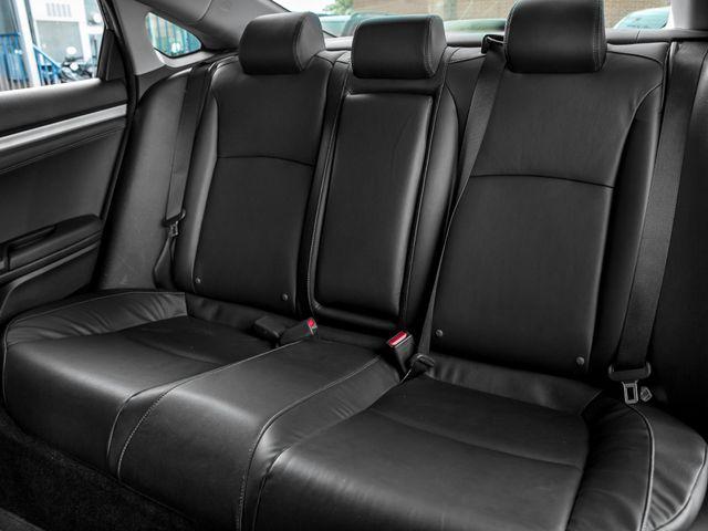2016 Honda Civic EX-L Burbank, CA 14
