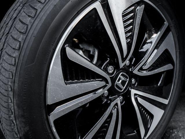 2016 Honda Civic EX-L Burbank, CA 23