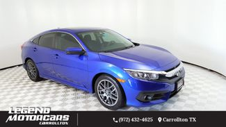 2016 Honda Civic EX-T in Carrollton TX, 75006