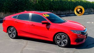 2016 Honda Civic EX-L  city California  Bravos Auto World  in cathedral city, California