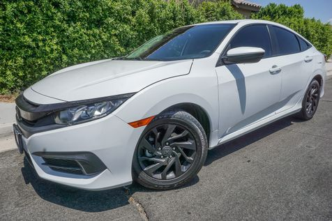 2016 Honda Civic EX in Cathedral City
