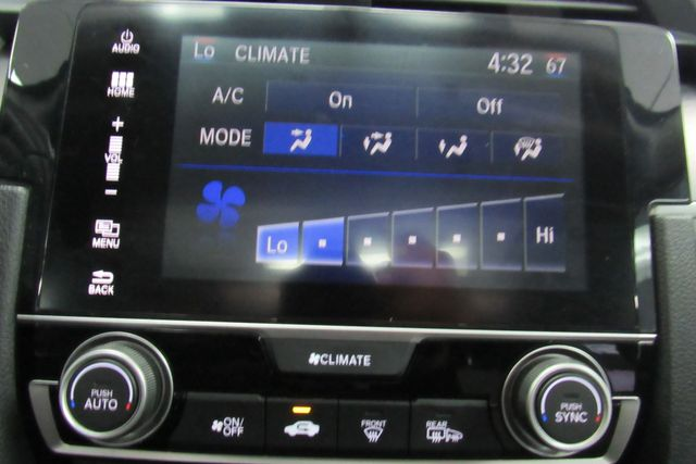 2016 Honda Civic EX-T W/NAVIGATION APP/ BACK UP CAM Chicago, Illinois 15