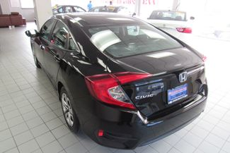 2016 Honda Civic LX W/ BACK UP CAM Chicago, Illinois 5