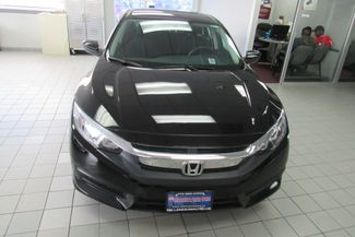 2016 Honda Civic LX W/ BACK UP CAM Chicago, Illinois 1