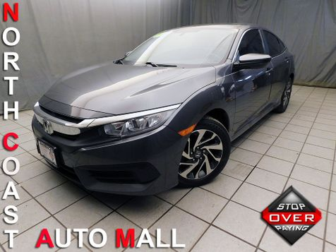 2016 Honda Civic EX in Cleveland, Ohio