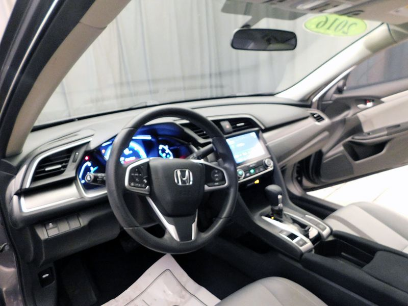 2016 Honda Civic EX  city Ohio  North Coast Auto Mall of Cleveland  in Cleveland, Ohio