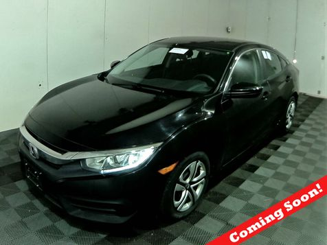 2016 Honda Civic LX in Cleveland, Ohio