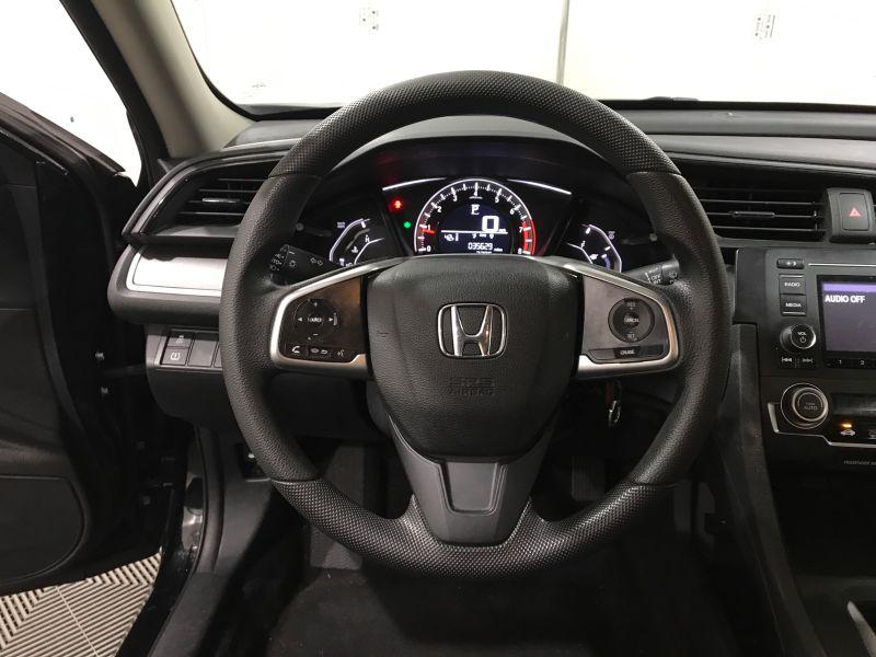2016 Honda Civic LX  city Ohio  North Coast Auto Mall of Cleveland  in Cleveland, Ohio