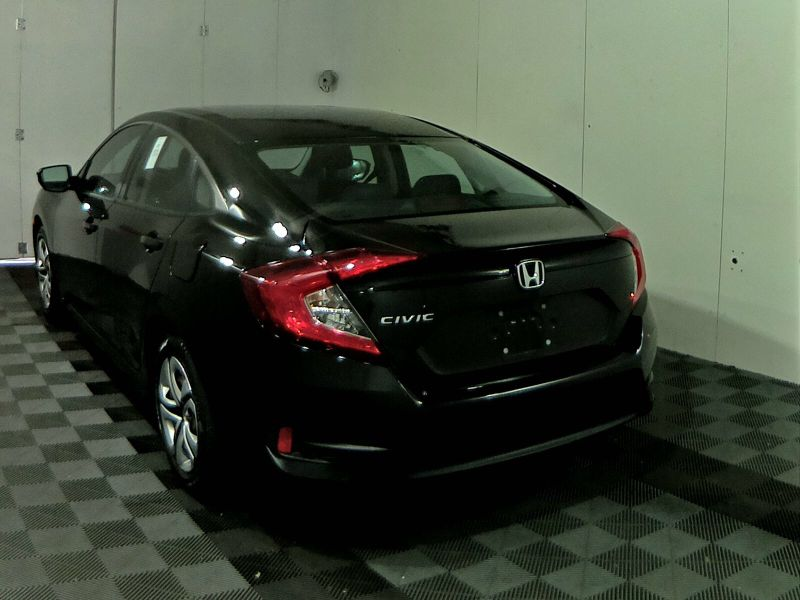 2016 Honda Civic LX  city Ohio  North Coast Auto Mall of Cleveland  in Cleveland, Ohio