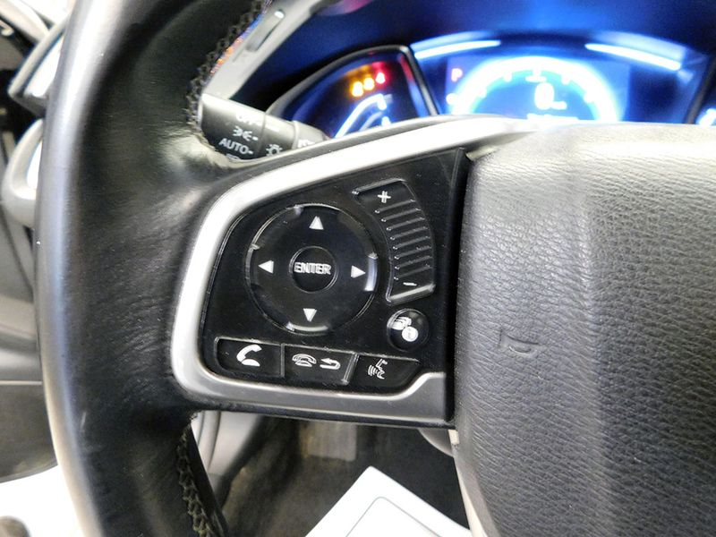 2016 Honda Civic EX-L  city Ohio  North Coast Auto Mall of Cleveland  in Cleveland, Ohio