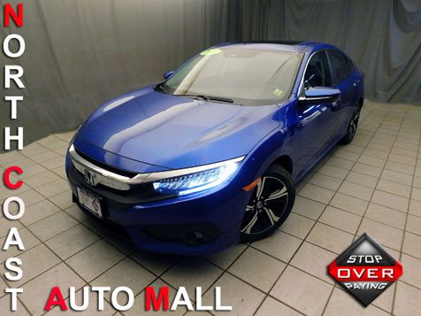 2016 Honda Civic Touring in Cleveland, Ohio