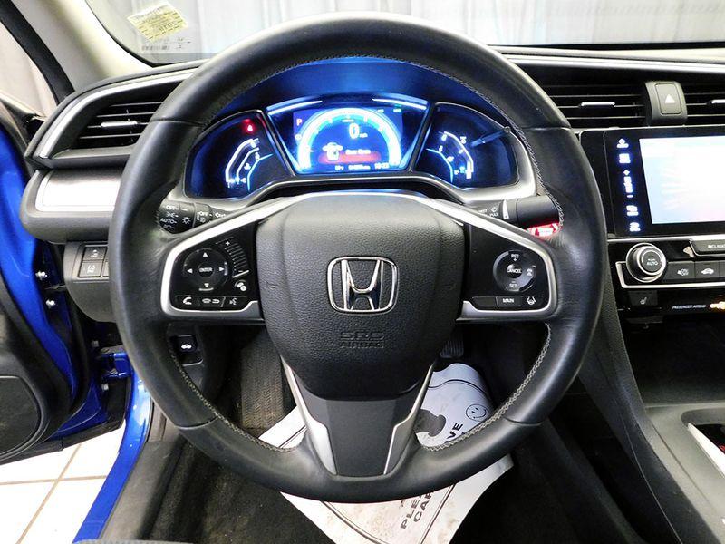2016 Honda Civic Touring  city Ohio  North Coast Auto Mall of Cleveland  in Cleveland, Ohio