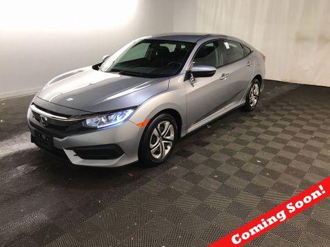 2016 Honda Civic LX in Cleveland, Ohio
