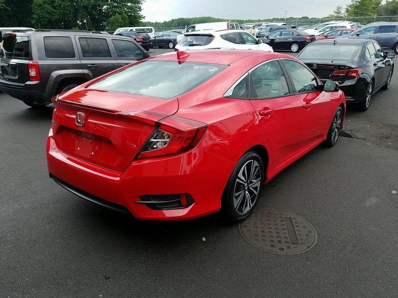 2016 Honda Civic EX-T  city Ohio  North Coast Auto Mall of Cleveland  in Cleveland, Ohio