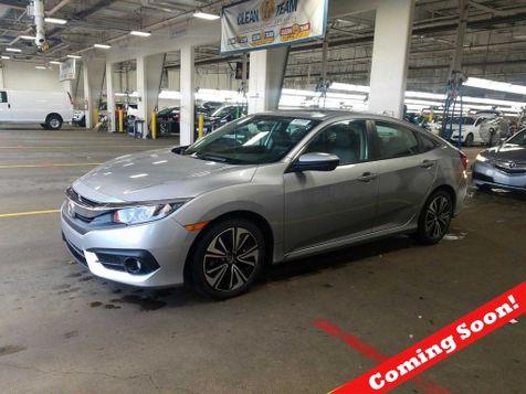 2016 Honda Civic EX-L in Cleveland, Ohio