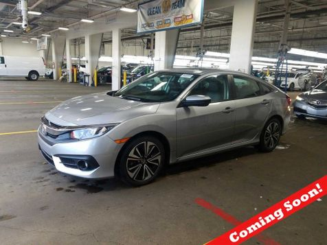 2016 Honda Civic EX-L in Cleveland, Ohio