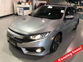 2016 Honda Civic in Cleveland, Ohio
