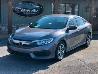 2016 Honda Civic LX in Collierville, TN 38107