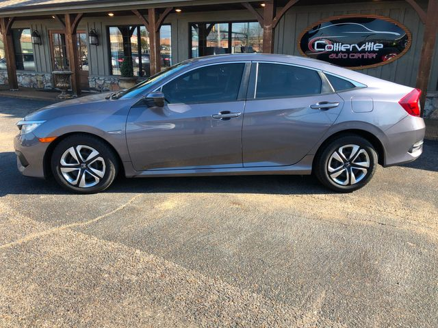 2016 Honda Civic LX in Collierville, TN 38107
