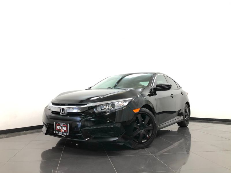 2016 Honda Civic *Affordable Payments* | The Auto Cave