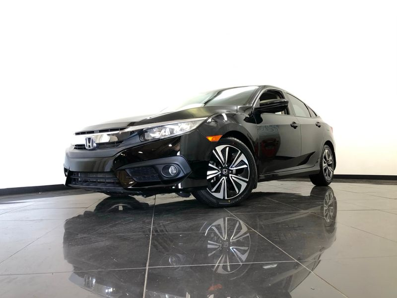 2016 Honda Civic *Affordable Financing* | The Auto Cave in Dallas