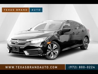 2016 Honda Civic LX in Dallas, TX 75229